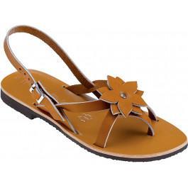 Sandales CEYLAN naturel -