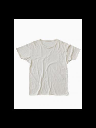 Roger Slub - Off white - Nudie Jeans