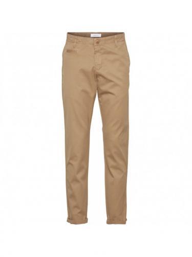 Chino Chuck regular - Tuffet - Knowledge cotton apparel