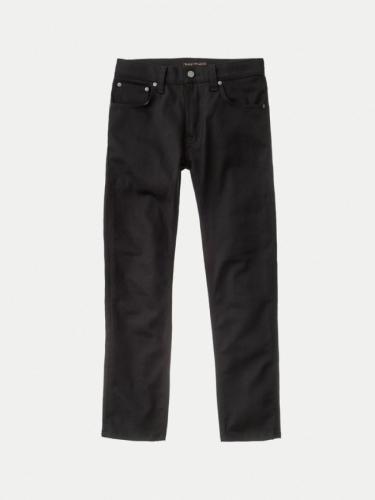 Grim Tim - Ever Black - Nudie Jeans