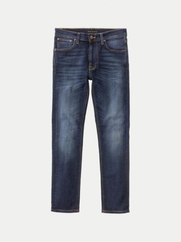 Lean Dean - Dark Deep Worm - Nudie Jeans