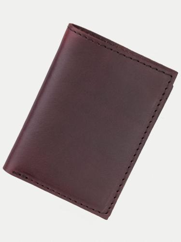 Portefeuille figue en cuir - hagdahl