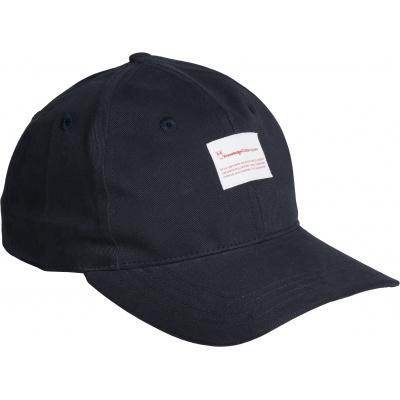 Casquette marine en coton bio - pacific - Knowledge Cotton Apparel