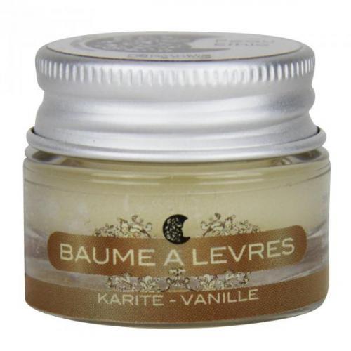Baume à lèvres  KARITE-VANILLE