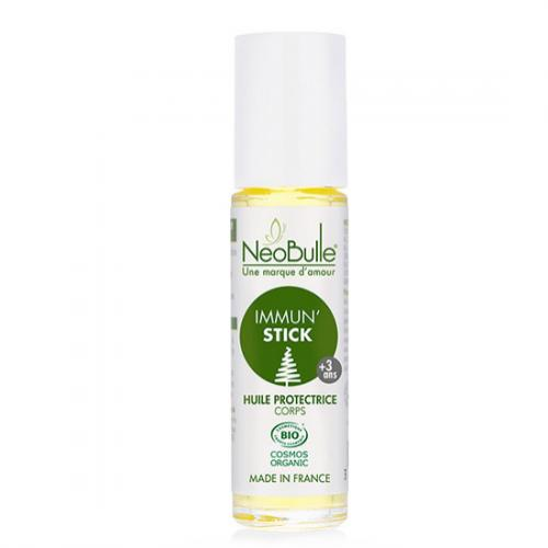 Immun'stick, Stick protecteur