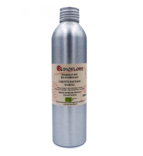 Hydrolat de carotte sauvage Bio, 200ml