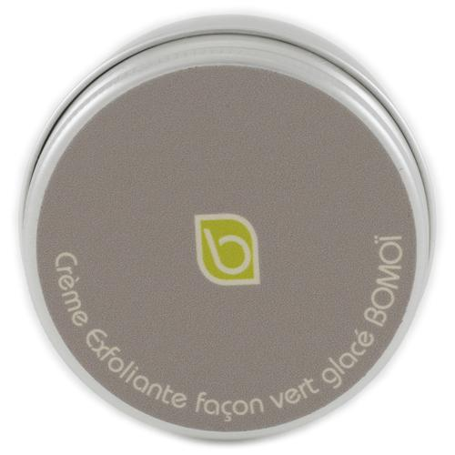 Crème Exfoliante façon vert glacé - 30 ml
