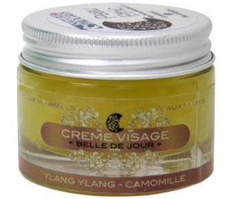 Crème de jour peaux normales à mixtes   Belle de Jour