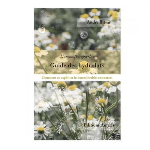 Livre : Guide des hydrolats