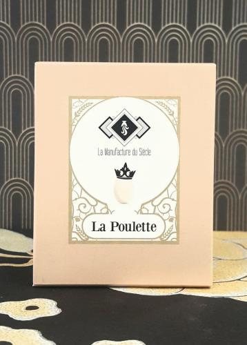 Savon La Poulette