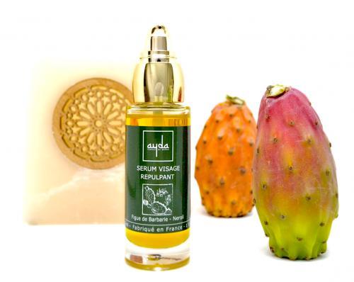Sérum Visage aux 6 huiles végétales et essentielles BIO