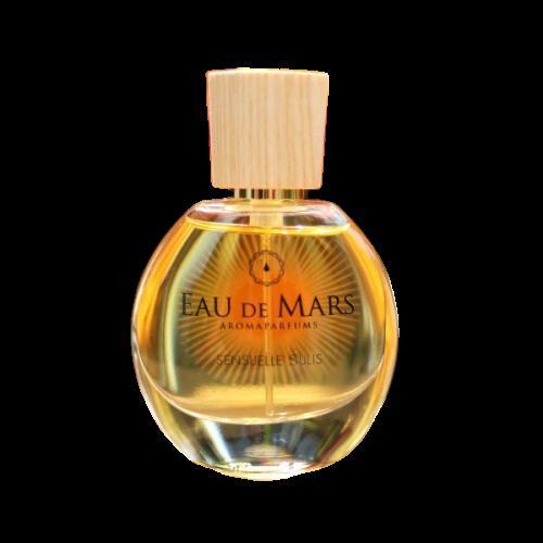 Eau de parfum naturelle - Sensuelle Sulis