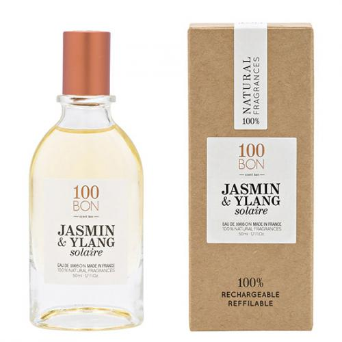 COLOGNE - JASMIN ET YLANG SOLAIRE  - 50ML