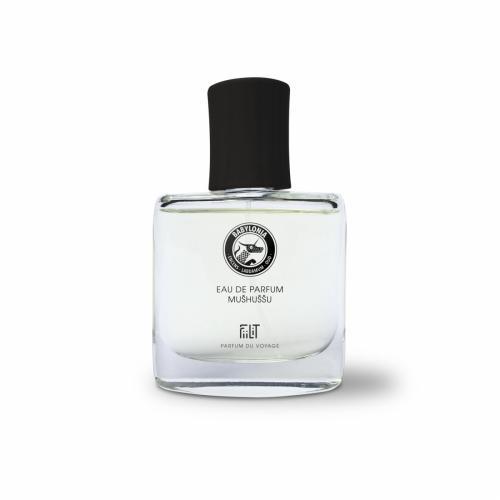 Eau de Parfum MUSHUSSU - BABYLONIA 50mL