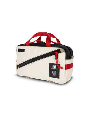 Sac Quick Pack - Natural - Topo Designs x New Balance