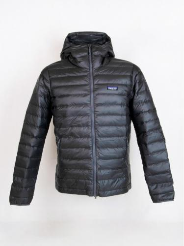 Down sweater Hoody - Forge Grey - Patagonia
