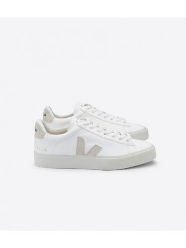 Campo ChromeFree Leather - White Natural - Veja