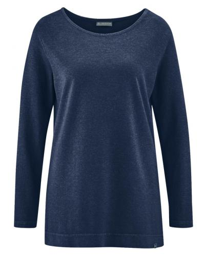T-shirt casual manches longues