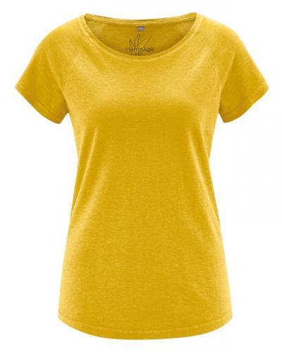 T-shirt raglan manches courtes