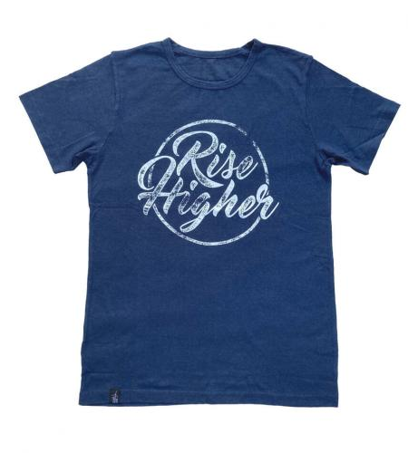 T-shirt Rise Higher