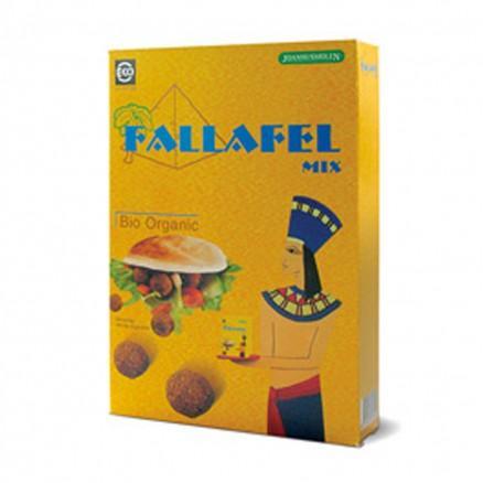 Fallafel mix bio