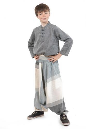 Sarwel enfant 3 en 1 ceinture elastique