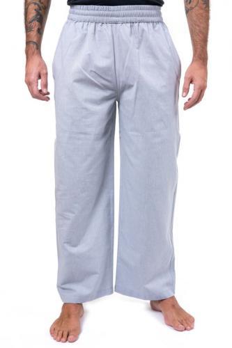 Pantalon large mixte zen Mika