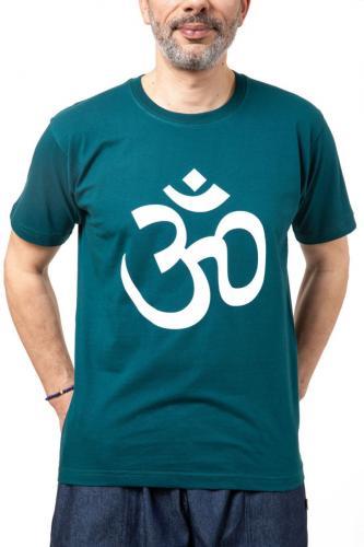T-shirt Om pranava mantra