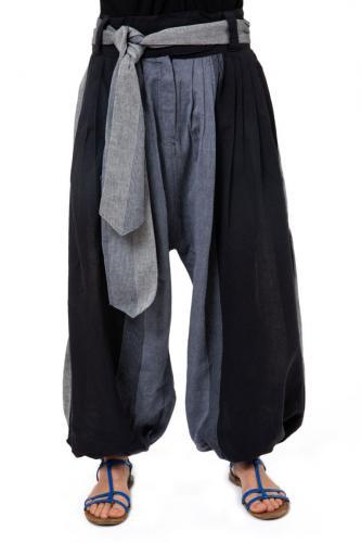 Pantalon sarouel bouffant aladdin Maya