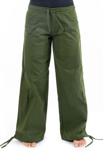 Pantalon hybride mixte city Nilou