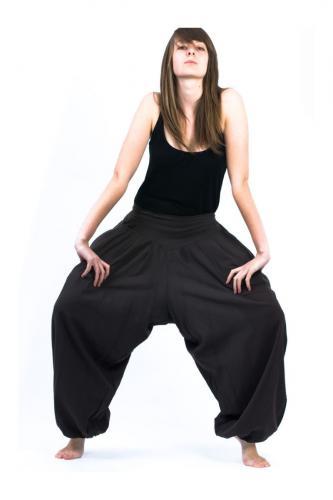 Pantalon sarouel noat coton nepalais aladin sarwel