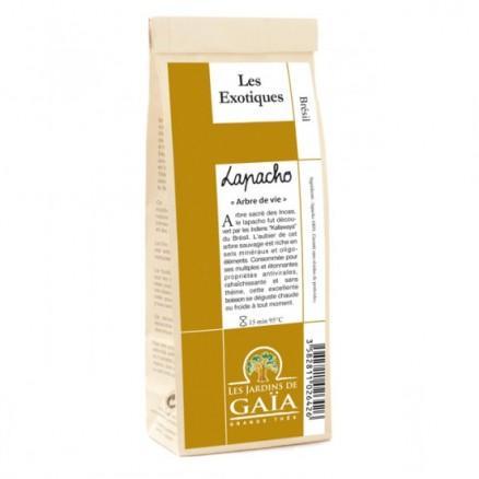 Thé bio Lapacho Arbre de vie