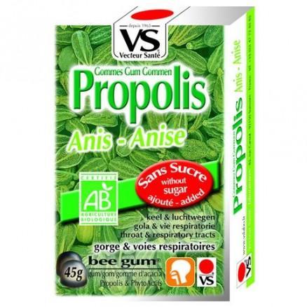 Gomme Propolis Annis
