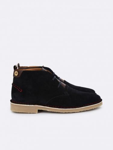 Desert boots lebanon suede - Nav00 - Faguo