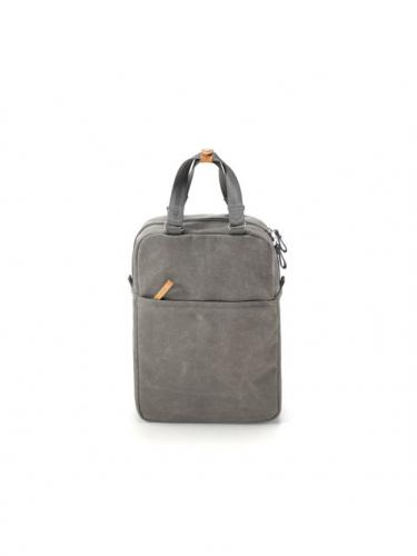 Small pack - Washed grey - Qwstion