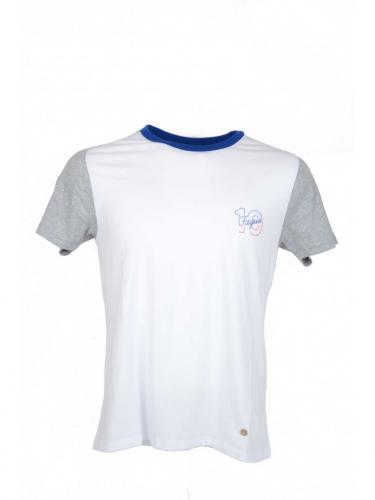Arcy Cotton - WHI32 - Faguo