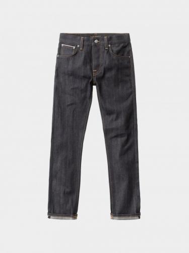 Grim Tim - Dry Deep Selvage - Nudie Jeans