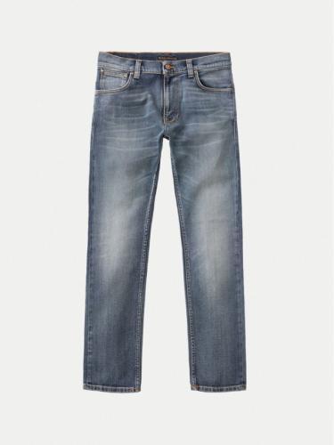 Thin Finn - Blue Temple - Nudie Jeans