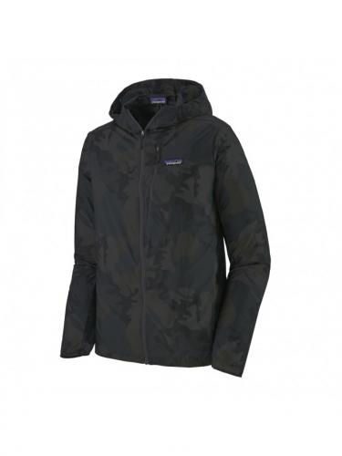 Houdini Jacket - River Delta Forge grey - Patagonia