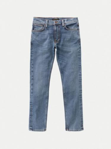 Lean Dean - Lost Orange - Nudie Jeans