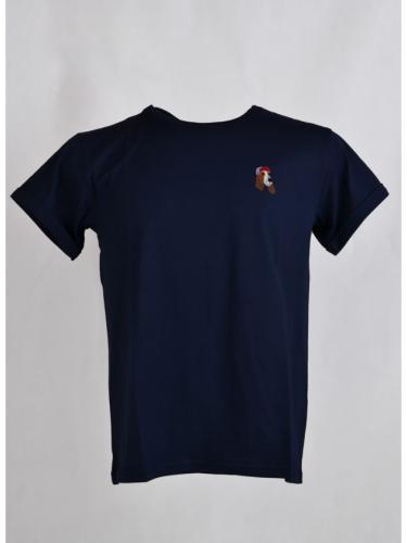 T-shirt Old Dog - Eclipse - Maison Labiche