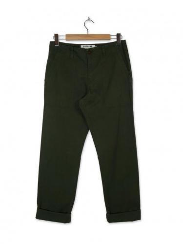 Pantalon Fatigue - Kaki - Outland