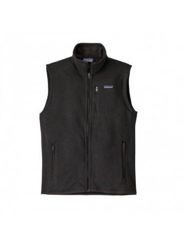 Better Sweater Vest - Black - Patagonia