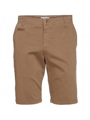 Chuck Regular Chino Short - Tuffet - Knowledge cotton apparel