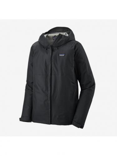 Torrentshell 3L Jacket - Black - Patagonia