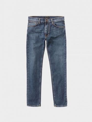 Lean Dean - Blue Vibes - Nudie Jeans