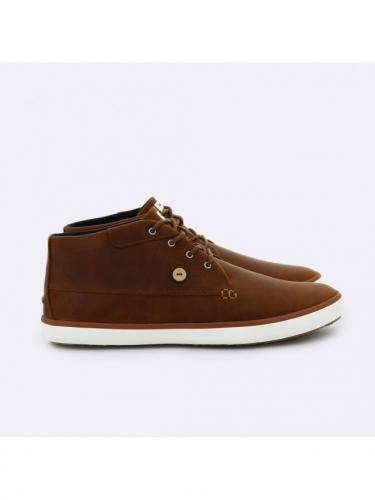 Wattle Leather - Brown - Faguo