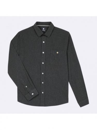 Chemise Onca - GRY07 - Faguo