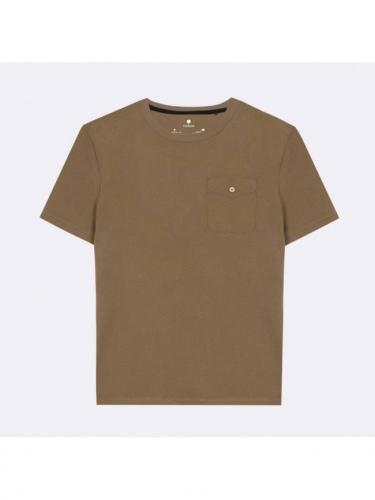 T-shirt Olonne  - CAM00 - Faguo