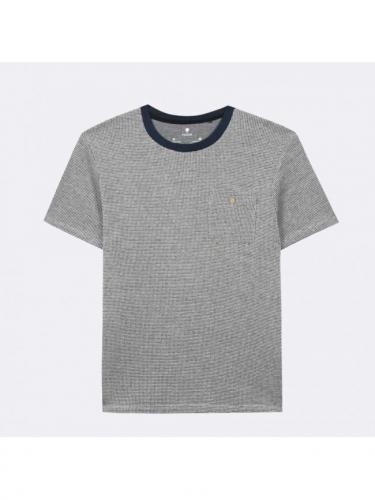 T-shirt Olonne  - WHI39 - Faguo